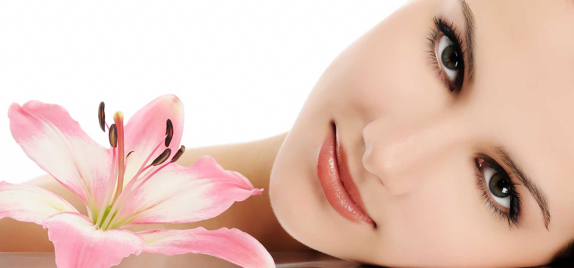 کلینیک تخصصی پوست مو زیبایی مهر کرج